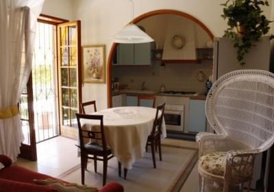 Casa Vacanze Torrebianca